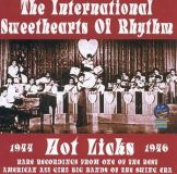 International Sweethearts of Rhythm album